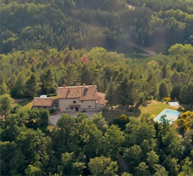 Casale Monterosello